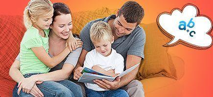 <p>Le plaisir de lire !</p>