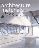 Architecture materials glass verre glas