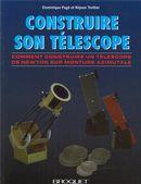 Construire son téléscope