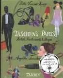 Taschen'Paris : Hotels, Restaurants & Shops