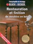 restauration et finition de meubles en bois distribution prologue. Black Bedroom Furniture Sets. Home Design Ideas
