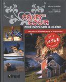 Coups de coeur pour découvrir le Québec