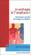 Avantage à l'anglais!  Dynamique actuelle des langues au...