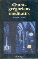 Chants grégoriens médiatifs (cassette)