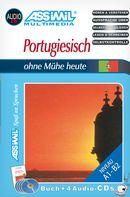 Portugiesisch S.P. L/CD (4)