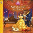 Belle et le chiot du château