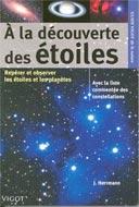 A la découverte des étoiles
