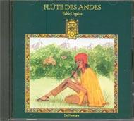 Flûte des andes