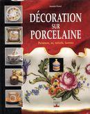 Décoration sur porcelaine