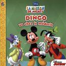 La maison de Mickey : Dingo va chez le médecin