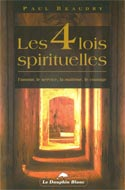 Les 4 lois spirituelles