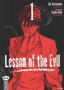 Lesson of the Evil 02-03 + 01 gratuit