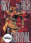 Sky-High survival Pack 01-03