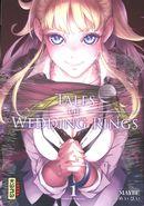 Tales of wedding rings pack 01