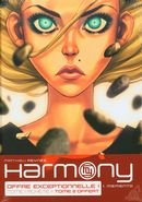 Harmony Pack 01 + 02 (gratuit)