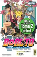 Boruto Pack 1+1 OP Kana 2022