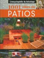 1001 idées de patios