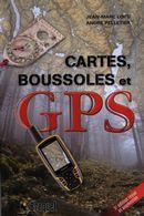 Cartes, boussoles et GPS 5 édi