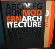 Architecture modern de A à Z