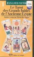 Le Tarot des Grands Initiés de l'Ancienne Égypte (1) vidéo