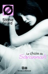 Le choix de Savannah 04