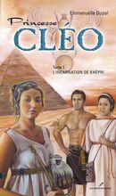 Princesse Cléo 1 : L'incarnation de Khépri