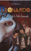 Leonardo 3 : La confrérie de la Table d'émeraude