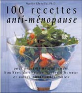100 recettes anti-ménopause