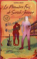 La première fois de Sara-Jeanne 1