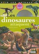 Les dinosaures attaquent 9