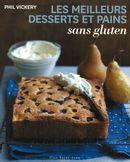 Les meilleurs desserts et pains sans gluten