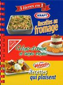 Kraft-Nabisco-Velveeta : 3 livres en 1