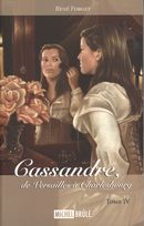 Cassandre, de Versailles à Charlesbourg 4