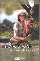 Etiennette, la femme du forgeron  5
