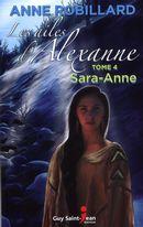 Les ailes d'Alexanne 4 : Sara-Anne