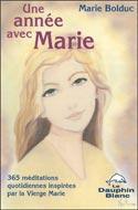 Une année avec Marie
