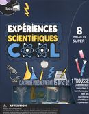 Expériences scientifiques cool