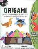 Créations en origami