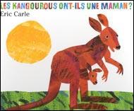 Les kangourous ont-ils une maman?
