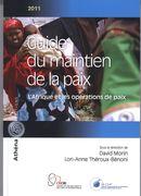 Guide du maintien de la paix 2011