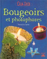 Bougeoirs et photophores