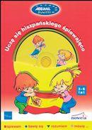 Ucze sie hiszpanskiego spiewajaco L/CD