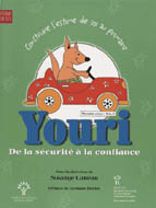 Youri: De la sécurité à la confiance