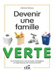 Devenir une famille verte