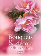 Bouquets & décors de fleurs entissu