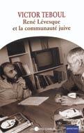 René Lévesque et la communautéjuive