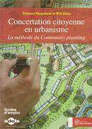 Concertation citoyenne en urbanisme