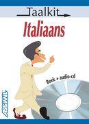 Taalkit italiaans L/CD