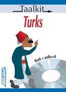 Taalkit turks L/CD