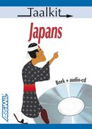 Taalkit japans L/CD